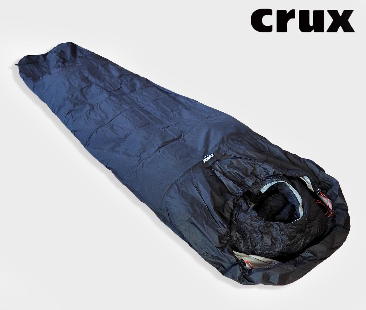 CRUX B1 Scout bivi / クラック...
