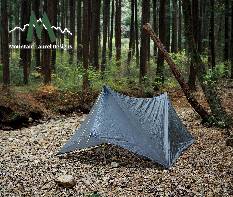 mountain laurel designs patrol tarp shelter moonlightgear
